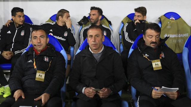 Beşiktaş 13 günde 4 kritik maça çıkacak