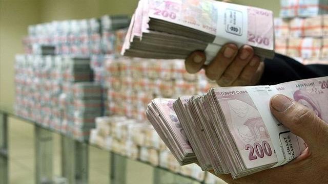 Merkez Bankası repo ihalesiyle piyasaya yaklaşık 11 milyar lira verdi