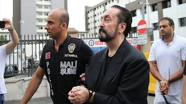 Adnan Oktar organize suç örgütü davasında yeni gelişme!