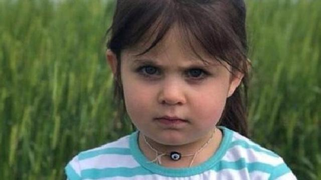 Minik Leyla cinayetinde mahkeme başkanı amcaya sert çıktı: Sen kime sırıtıyorsun