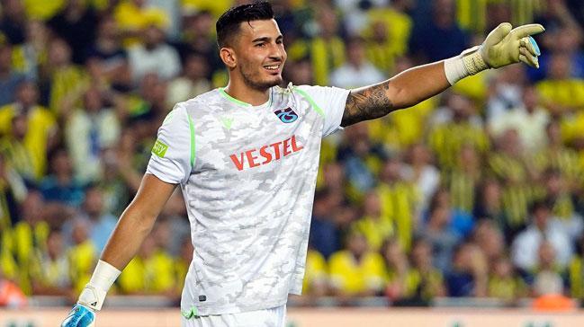 Liverpool, Trabzonspor ile sözleşmesini uzatan Uğurcan Çakır'ın peşini bırakmıyor