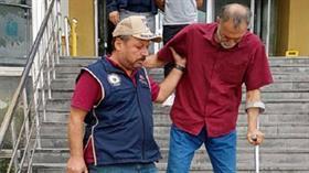 DEAŞ'ın sözde Emiri Suphi Huveytli tutuklandı