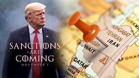 İran: ABD'liler yaptırım siyasetinin başarısız olduğunu kabul etmelidir