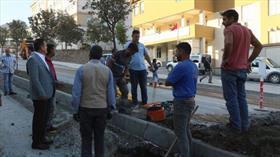 'Hakkari'de ekimde doğal gaz kullanımına başlanacak'