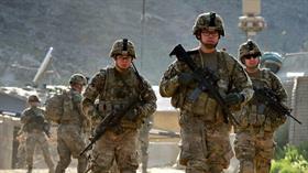 ABD'den ilk hamle... Yüzlerce asker gönderecek!