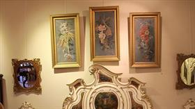Sanat eseri ve antika ihracatı katlandı