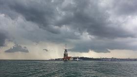Marmara'da sıcaklıklar düşecek