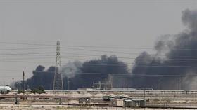 Suudi Arabistan'dan şoke eden açıklama: Aramco saldırısından İran sorumlu