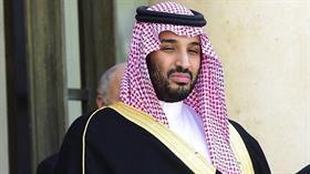 New York'ta Prens Selman sponsorluğundaki foruma 'Kaşıkçı' iptali