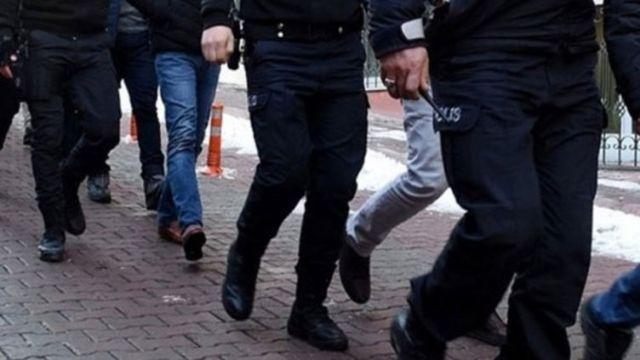 Mardin'de DEAŞ'a şafak operasyonu: 3 gözaltı