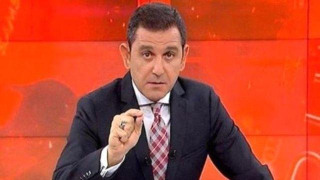Yalanın adresi FOX TV! Her fırsatta ihanet safında yer alıp, kaos yayıncılığıyla Türkiye'yi hedef aldılar