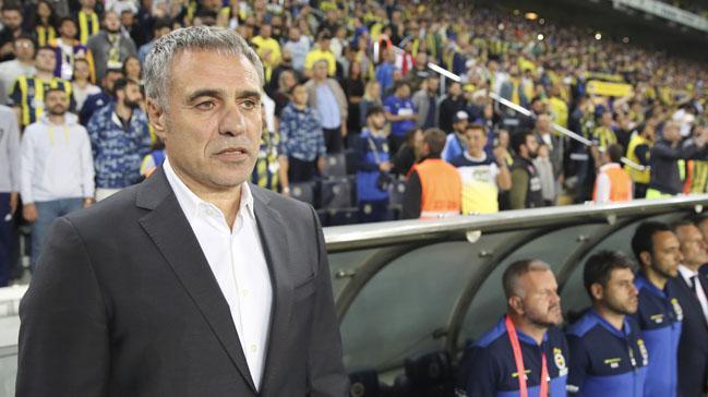 Ersun Yanal: Artık ligde kolay maç yok