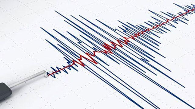 Arnavutluk'ta korkutan deprem