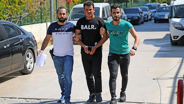 Adana'da 3 DEAŞ'lı terörist yakalandı