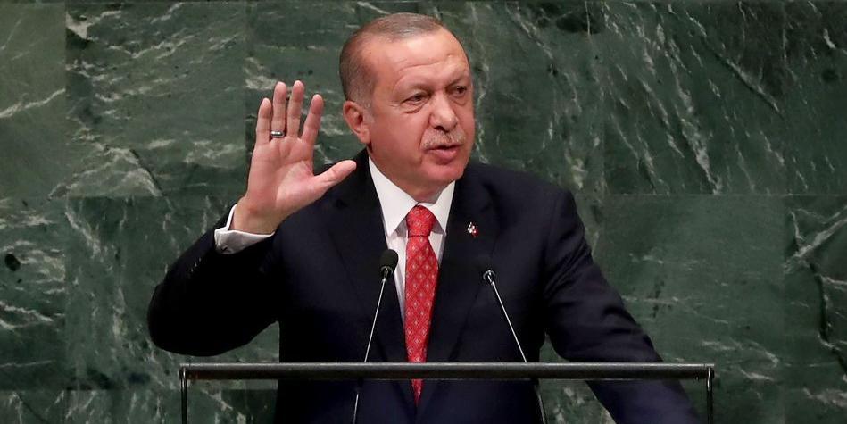 İşte Başkan Erdoğan'ın çantasındaki dosyalar