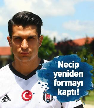 Abdullah Avcı, Başakşehir maçında Necip-Rebocho ikilisine stoperde görev vermeyi düşünüyor