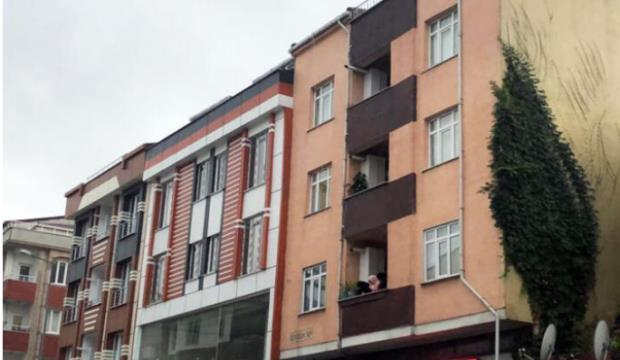 İstanbul'da dehşet! Anne, baba ve iki kardeşini öldürdü