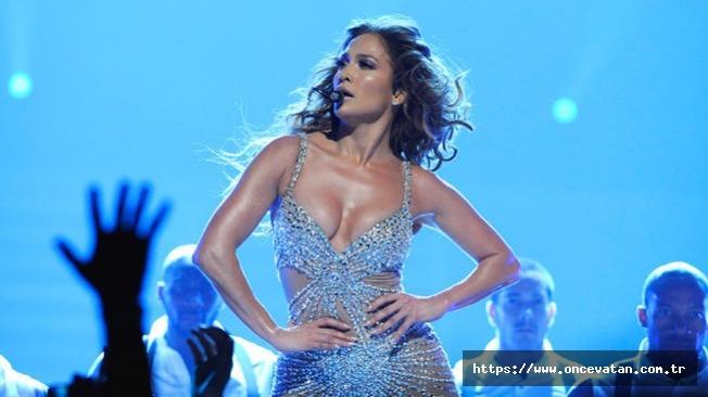 Jennifer Lopez ter içinde
