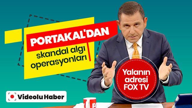 Her fırsatta ihanet safında yer alıp, kaos yayıncılığıyla Türkiye'yi hedef aldılar