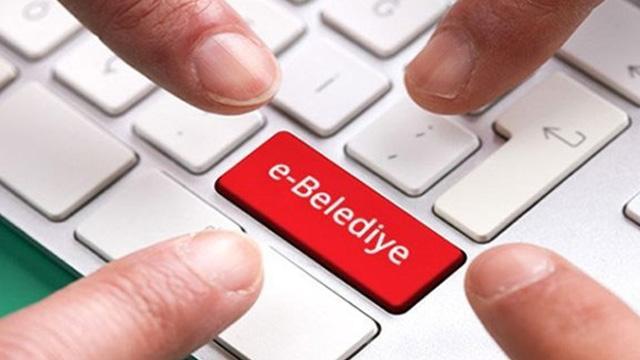 Son Dakika: E-belediye sistemi tüm belediyelerde gelecek yıl devreye girecek
