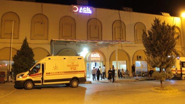 PKK'lı teröristlerin tuzakladığı patlayıcı infilak etti: 1 ölü