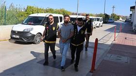"Adana'daki ""provokasyon"" operasyonu"