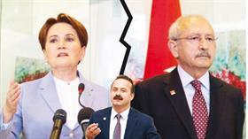 HDP'ye kredi milleti çatlattı! iP resti çekti