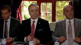 Galatasaray'da ilginç gelişme! Albayrak başkan adayı mı oluyor?