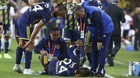 Garry Rodrigues Galatasaray derbisinde yok
