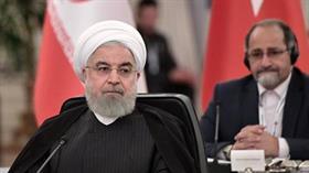 Ruhani: ABD ve İsrail aramızdaki çatlak ve ihtilaflardan istifade etmek istiyor