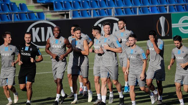 Sivas'ta müthiş kapışma! Sivasspor-Trabzonspor muhtemel 11'ler