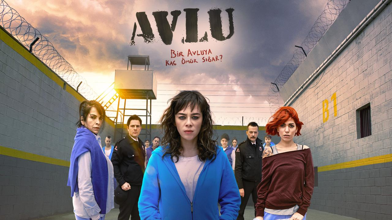 Avlu yeni sezon ne zaman başlayacak? Avlu Netflix'te mi yayınlanacak?