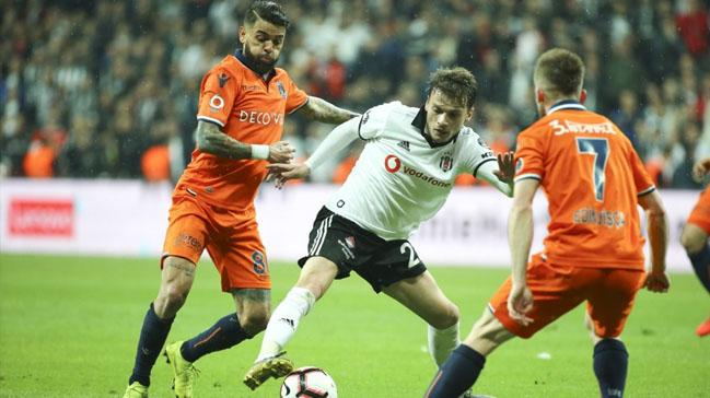 Stopersiz Kartal kazanmak zorunda! Beşiktaş-Başakşehir muhtemel 11'ler