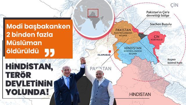 Azad Keşmir Başbakanı Haydar Han: Mustafa Kemal Atatürk'ü örnek alıyoruz