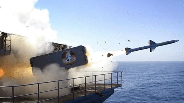 ABD 14 Eylül Saudi Aramco saldırısı sonrası USS Nitze'yi görevlendirdi
