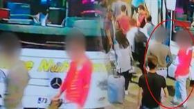 Şanlıurfa'da dağa götürülmek istenen iki çocuk son anda kurtarıldı