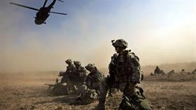 ABD, Ortadoğu'da Körfez bölgesini adeta askeri garnizona dönüştürdü