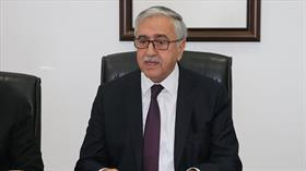 KKTC Cumhurbaşkanı Akıncı: Kıbrıs'ta çözümün adı federal bir yapıdır