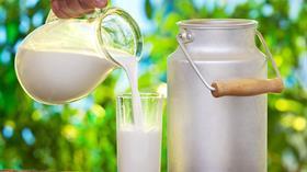 Tarım ve Orman Bakanlığı: Çin'e süt ihracatı için anlaşmayı sağladık