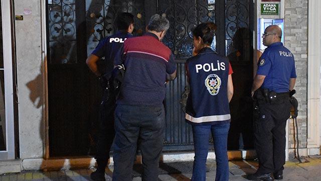 Adana merkezli 7 ilde FETÖ/PDY operasyonu: 14 gözaltı