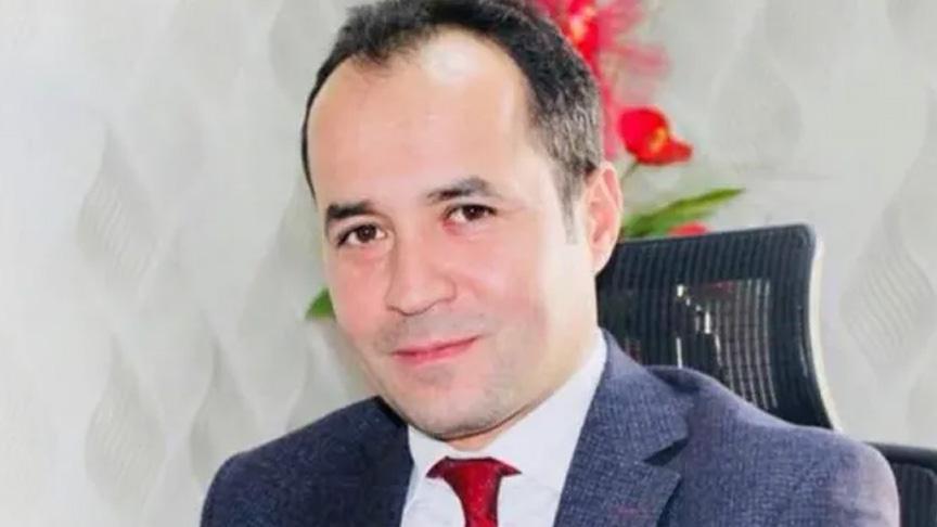 Iğdır'da Milli Eğitim Müdür yardımcılığına Adnan Ok atandı
