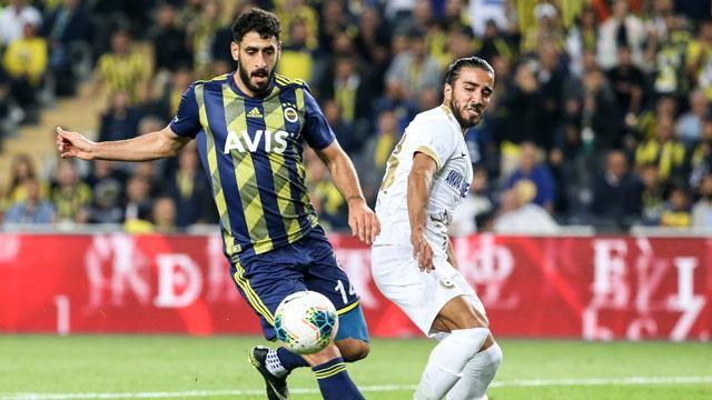 Tolga Ciğerci'den Galatasaray'a sert gönderme