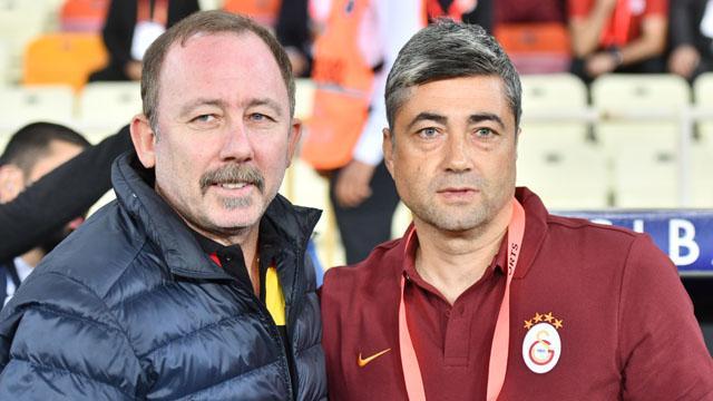 Galatasaray'ın deplasman ve Sergen Yalçın fobisi
