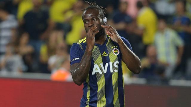 Fenerbahçe'ye derbi öncesi müjdeli haber geldi