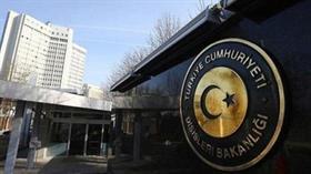 Türkiye'den Japonya'ya başsağlığı mesajı