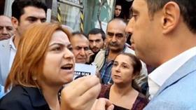 HDP'li Koçyiğit Parış Pınarı Harekatı sonrası nefret kustu