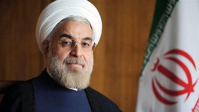 Ruhani: Suudi Arabistan ile olan sorunların müzakere yoluyla çözülmesine karşı değiliz
