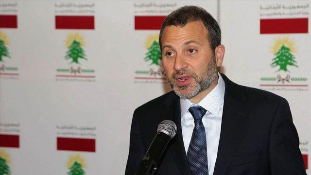 Lübnan Dışişleri Bakanı'nın muhtemel Suriye ziyareti tepkilere neden oldu