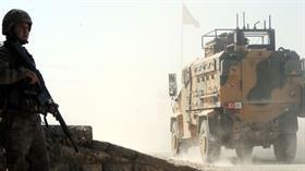 Esed rejimi Türk ordusunun karşısına çıkmaya cesaret edemez