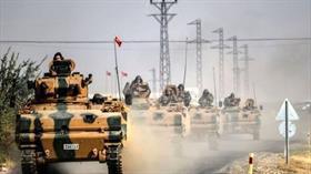 """""""Barış Pınarı Harekatı, Türkiye'nin yasal hakkı"""""""